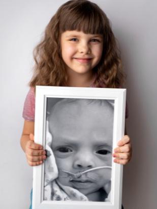 Фото №8 - Прирожденные бойцы: 14 историй детей, родившихся раньше срока