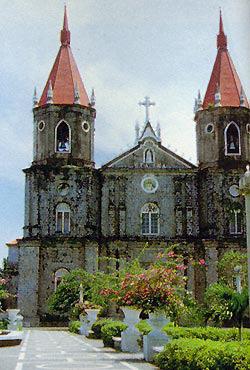 Фото №6 - Манила — Вавилон на Пасиге