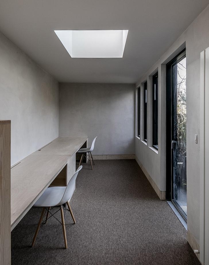 Фото №10 - Дом-конструктор в Лондоне
