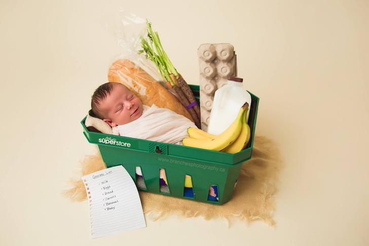 Фото №2 - Женщина не знала, что беременна, пока не родила в магазине