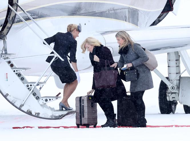 Фото №21 - Секретное оружие герцогини: кто стоит за безупречным образом Кейт Миддлтон