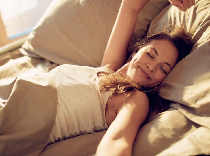 Фото №6 - Как всегда просыпаться счастливым