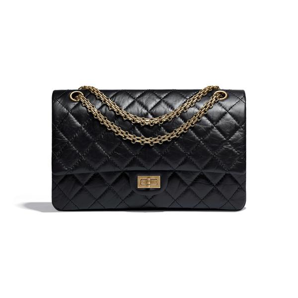 Chanel, 2.55