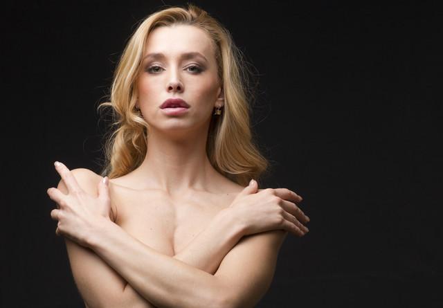 Фото №1 - Как похудеть и не потерять грудь?
