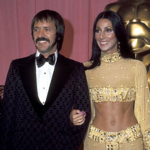 Фото №4 - Романтика «Оскара»: самые красивые звездные пары в истории премии