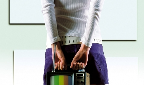 Фото №1 - Привычка смотреть телевизор укорачивает жизнь