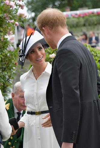 Фото №17 - Меган Маркл на Royal Ascot: что нужно знать о самых красивых королевских скачках года