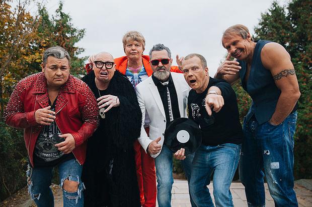 Фото №4 - Сергей Жуков: «В 90-е у нас были безбашенные фанатки»