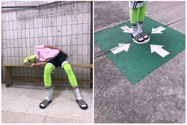 Фото №2 - Girl power: Pussy Riot выпустили коллекцию одежды