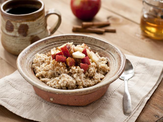 Фото №5 - Доброе утро, планета: 7 завтраков на каждый день