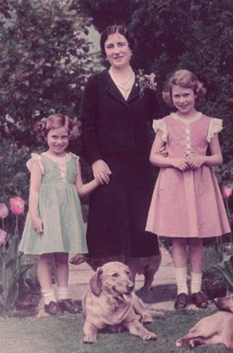 Фото №9 - Королева Елизавета II: история в фотографиях