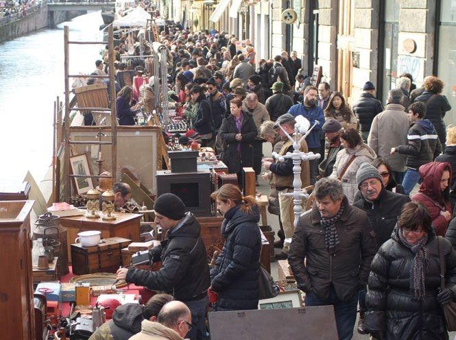Фото №3 - Краткий путеводитель по шопингу в Милане