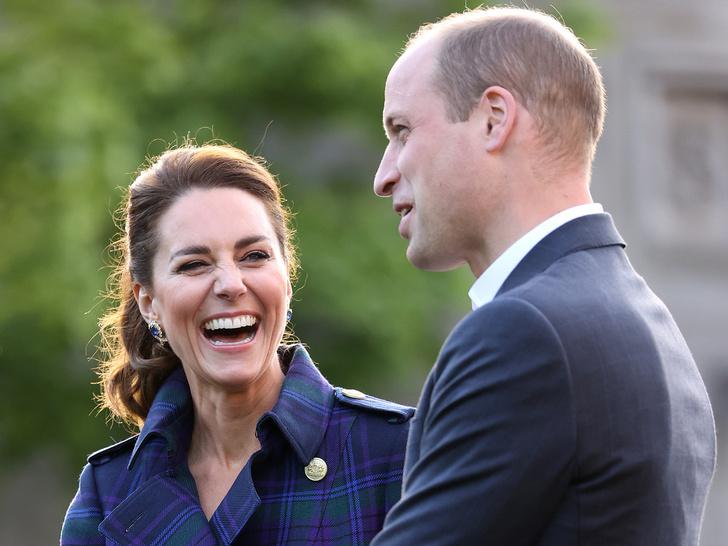 Фото №1 - Одна из главных вещей, которые помогают Кейт и Уильяму сохранять счастливый брак