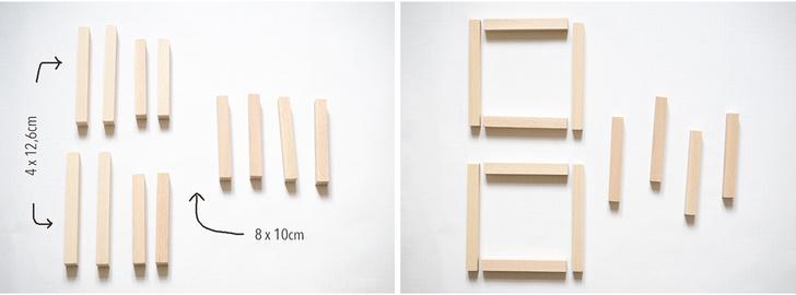 Фото №2 - 5 DIY-аксессуаров для дома, которые можно сделать за 2 часа