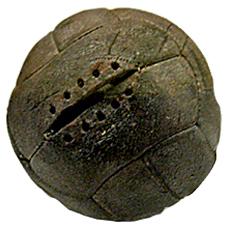 Фото №2 - История мячей ЧМ с 1930 года в картинках