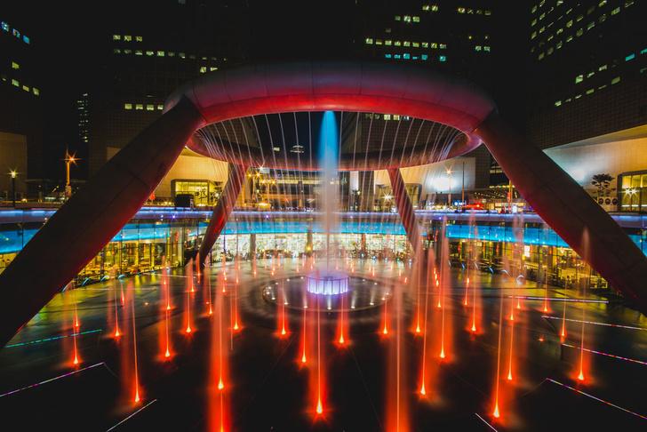 Фото №9 - Названы лучшие фонтаны мира