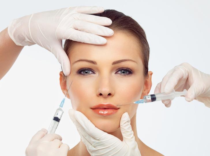 Фото №3 - 10 салонных процедур для омоложения кожи, которые нужно сочетать друг с другом