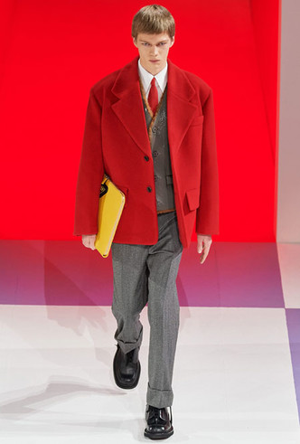 Фото №15 - Бродяга или стиляга: как должен выглядеть стильный мужчина в 2020 году