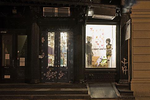 Фото №3 - Топ-30 модных точек Нью-Йорка