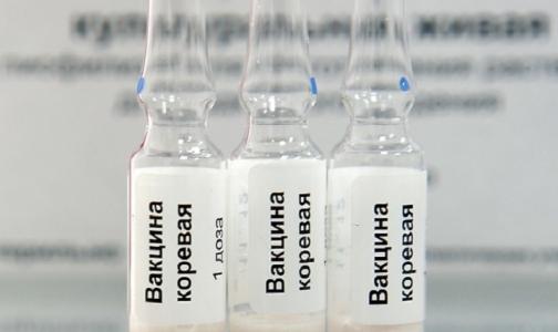 Фото №1 - Петербуржцы не могут найти в поликлиниках вакцину от кори