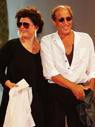 Фото №3 - И жили они долго и счастливо: самые крепкие звездные браки