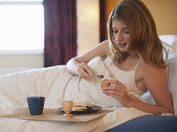 Фото №2 - Диета Магги: простой способ похудеть без голода и срывов