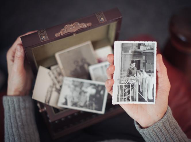 Фото №2 - Целительная сила воспоминаний: чем полезна ностальгия