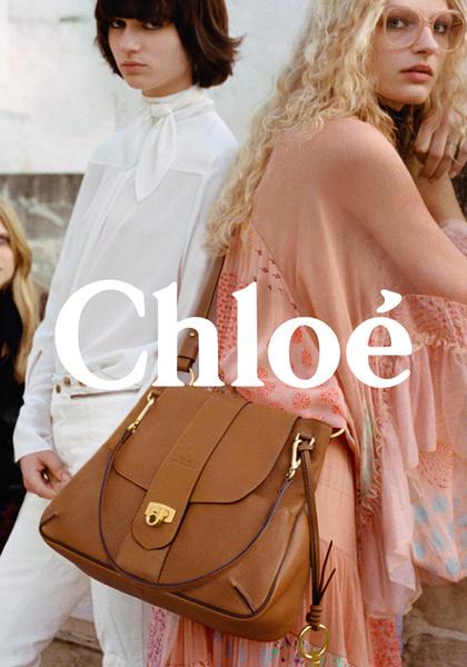 Фото №3 - Путешествие по югу Италии: новая рекламная кампания осенне-зимней коллекции Chloé
