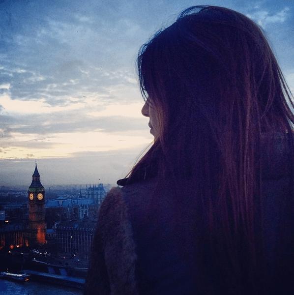 Фото №13 - Звездный Instagram: Знаменитости путешествуют
