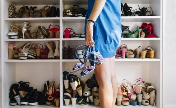 Фото №3 - «Роскачество» проверило туфли популярных марок на безопасность и посоветовало, как выбирать обувь на каблуках
