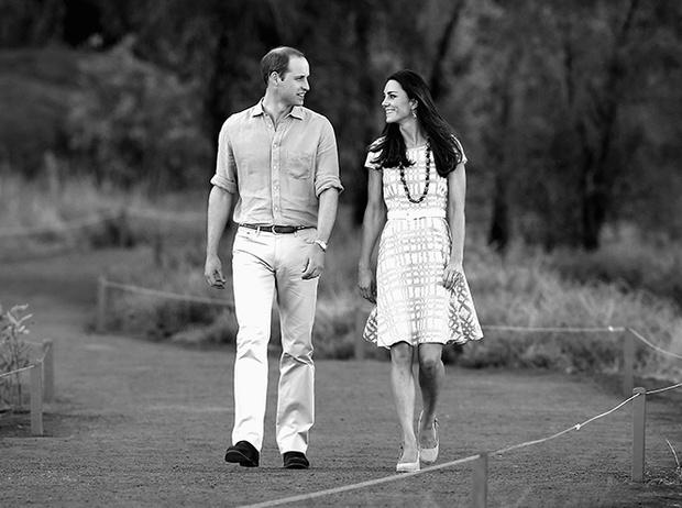 Фото №6 - Кейт и Уильям или Меган и Гарри: чьи отношения крепче, глубже и романтичнее