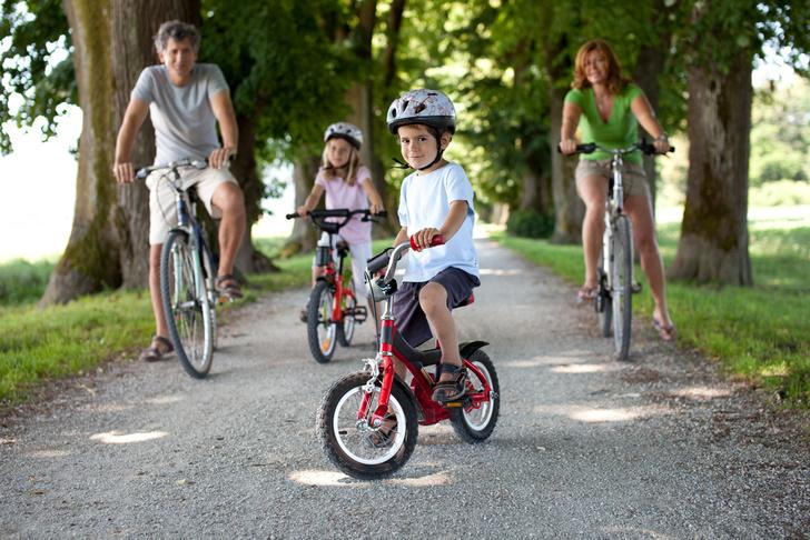 Фото №1 - Родители могут передавать детям генетическую память о травмах и стрессе