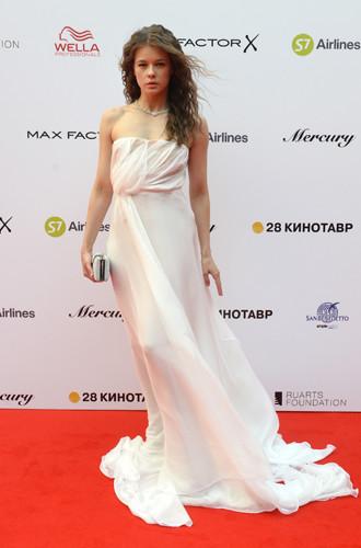 Фото №4 - Сделано в России: самые популярные отечественные актрисы