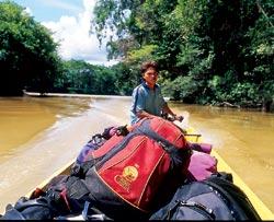 Фото №2 - Борнео, колыбель эволюции