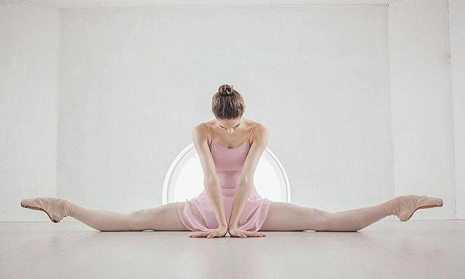 Фото №4 - Элеонора Севенард: о родстве с Матильдой Кшесинской, 32 фуэте и балетной моде