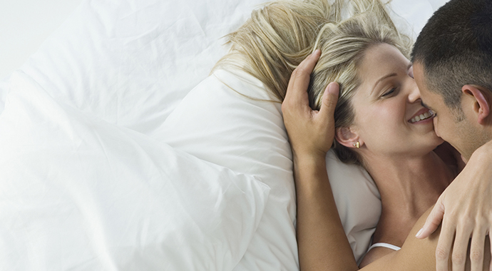 Незащищенный секс: почему мы решаемся на это