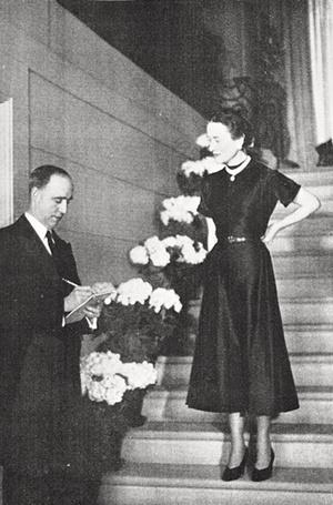 Фото №24 - Стиль Уоллис Симпсон: уроки элегантности от герцогини Виндзорской