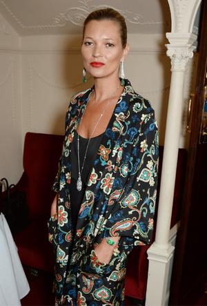 Фото №7 - 10 модных правил Кейт Мосс, которые сделали ее иконой стиля