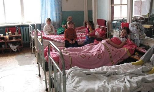 """Фото №1 - Вспышку инфекции в """"Альбатросе"""" вызвал золотистый стафилококк"""