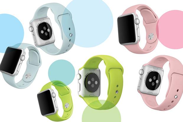 Фото №7 - Топ-7: Ремешки для Apple Watch