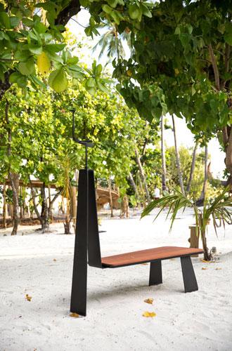Фото №23 - Пять причин провести каникулы в отеле Joali на Мальдивах