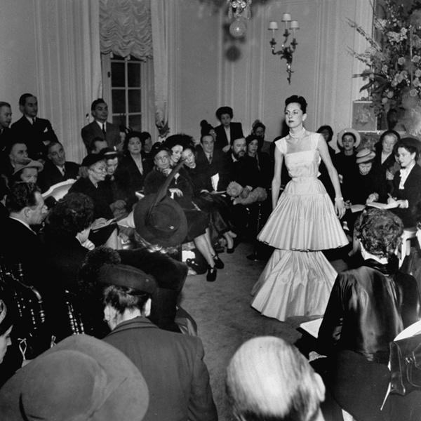 Фото №2 - Помада Rouge Dior: история одного культа