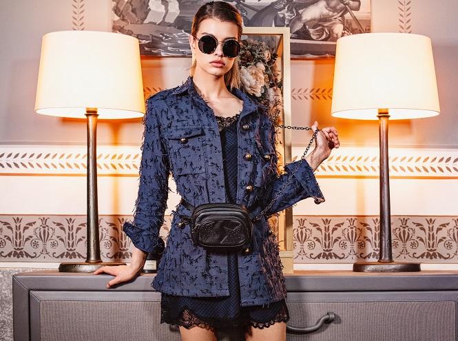 Фото №3 - Как правильно сочетать сумку с остальными вещами: 6 советов от бренда Eleganzza