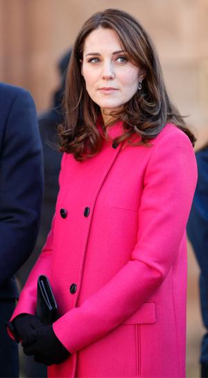 Фото №3 - Пальто на весну, как у Кейт Миддлтон: где найти самые актуальные модели