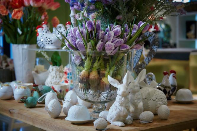 Фото №4 - Для дома и сада: «Галерее Неглинная» открыла Весенний базар