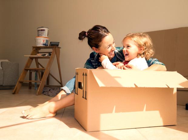 Фото №3 - Грамотный переезд: лайфхаки для тех, кто меняет жилье
