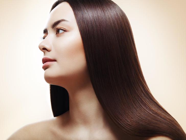 Фото №5 - Генетика подскажет: 5 типов волос, и как за ними ухаживать