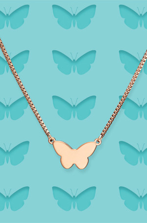 Фото №3 - Порхаем, как бабочки: Swatch знает, как продлить лето