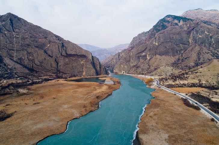 Фото №1 - От Дагестана до Бутана: 5 «бархатных» направлений для тех, кто устал от all inclusive