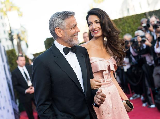 Фото №1 - Любимые женщины Джорджа Клуни: 11 главных романов актера